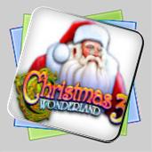 Christmas Wonderland 3 игра