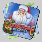 Christmas Wonderland 6 игра