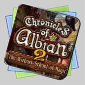 Хроники Альбиана 2. Школа магии Визбери игра
