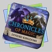 Магические хроники. Разделенные королевства игра