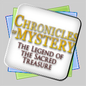 Chronicles of Mystery: The Legend of the Sacred Treasure игра