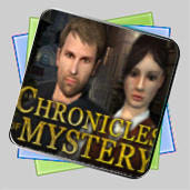 Chronicles of Mystery: The Scorpio Ritual игра