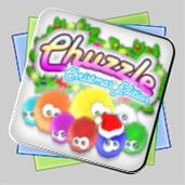 Chuzzle: Christmas Edition игра