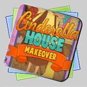 Cindrella House Makeover игра
