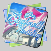 Cinderella Wedding игра