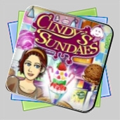 Cindy's Sundaes игра
