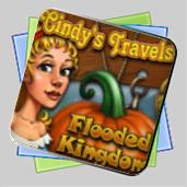 Cindy's Travels: Flooded Kingdom игра
