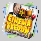 Cinema Tycoon 2: Movie Mania игра