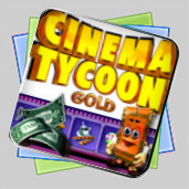 Cinema Tycoon Gold игра