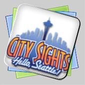 City Sights: Hello Seattle игра