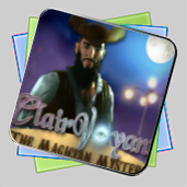 Clairvoyant: The Magician Mystery игра