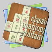 Classic Mahjong Solitaire игра