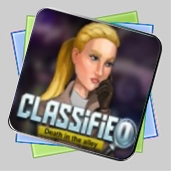 Classified: Death in the Alley игра