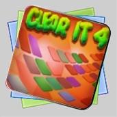 ClearIt 4 игра