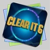 ClearIt 6 игра