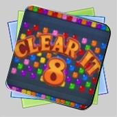 ClearIt 8 игра