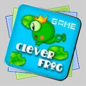 Clever Frog игра