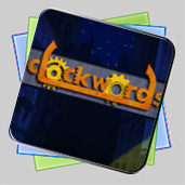 Clock words игра