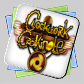 Clockwork Crokinole игра