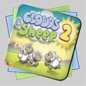 Clouds & Sheep 2 игра