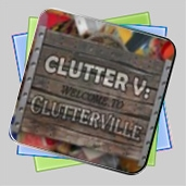 Clutter V: Welcome to Clutterville игра