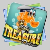 Cobi Treasure игра