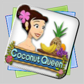 Coconut Queen игра