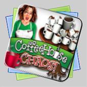Coffee House Chaos игра