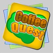 Coffee Quest игра