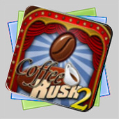 Coffee Rush 2 игра
