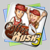 Coffee Rush 3 игра