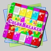 Color Breaker игра