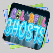 Colorful Ghosts игра