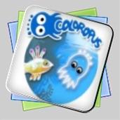Coloropus игра