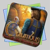 Columbus: Ghost of the Mystery Stone Strategy Guide игра