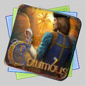 Columbus: Ghost of the Mystery Stone игра