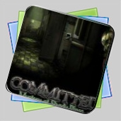Committed: Mystery at Shady Pines игра