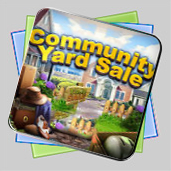Community Yard Sale игра