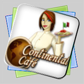 Continental Cafe игра