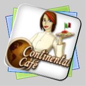Continental Cafe игра