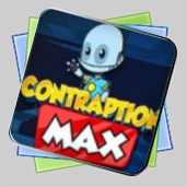 Contraption Max игра