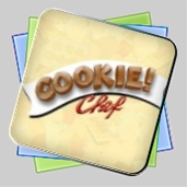 Cookie Chef игра
