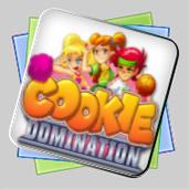 Cookie Domination игра