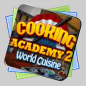 Cooking Academy 2: World Cuisine игра