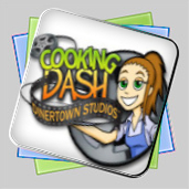 Cooking Dash: DinerTown Studios игра