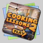 Cooking Lessons 2 игра