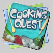 Cooking Quest игра