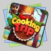 Кулинарное путешествие игра