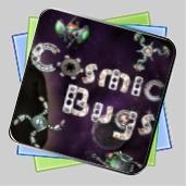 Cosmic Bugs игра