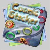Cosmic Stacker игра